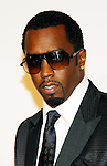 "Rapper/producer Sean ""Diddy"" Combs arrives at The 2007 G&P Foundation's Angel Ball at the Marriott Marquis New York City, New York on Monday, October 29, 2007...The G&P Foundation for Cancer Research Marks 10 years of Funding Life Saving Research."