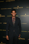 TYSON BECKFORD HONORED  AT COURVOISIER'S EXCEPTIONAL JOURNEY LAUNCH EVENT HOSTED BY CHEF ROBLE HELD AT  THE SKYLARK
