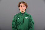 DENTON TX - AUGUST 23:  Mean Green Track & Field headshot at Apogee Stadium in Denton on August 23, 2019 in Denton, Texas. (Photo by Rick Yeatts)
