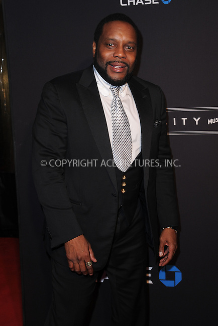 WWW.ACEPIXS.COM<br /> March 26, 2015 New York City<br /> <br /> Chad Coleman attending the 2015 New York Spring Spectacular at Radio City Music Hall on March 26, 2015 in New York City.<br /> <br /> Please byline: Kristin Callahan/AcePictures<br /> <br /> ACEPIXS.COM<br /> <br /> Tel: (646) 769 0430<br /> e-mail: info@acepixs.com<br /> web: http://www.acepixs.com