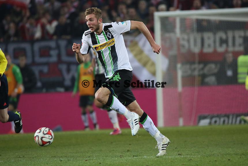 Christoph Kramer (Borussia)  - 1. FSV Mainz 05 vs. Borussia Moenchengladbach, Coface Arena