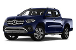 Mercedes-Benz X Class Power Pickup 2018