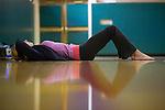 Chapin '10 - Dance Class and Around Chapin - 9-16-10