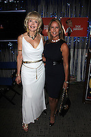 Francine York, Erin Murphy<br /> &quot;Bewitched&quot; Fan Fare Day 4, Sportsman's Lodge, Studio City, CA 09-20-14<br /> David Edwards/DailyCeleb.com 818-249-4998
