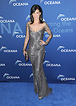 Beverly Hills , California - October 30 :  Perrey Reeves arrives at The Oceana's Partners Awards Gala 2013 held at The Regent Beverly Wilshire in Beverly Hills, California on October 30,2012                                                                               © 2013 Hollywood Press Agency