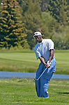 2011 American Century Celebrity Golf