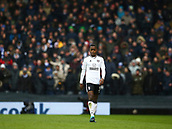 17th March 2018, Craven Cottage, London, England; EFL Championship football, Fulham versus Queens Park Rangers; Ryan Sessegnon of Fulham looking disappointed during the 2nd half