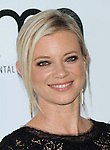 Amy Smart arriving to the 23rd Annual Environmental Media Awards held at Warner Brothers Studio Burbank October 19, 2013
