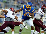 Southern Illinois at South Dakota State University Football