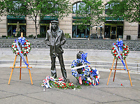 US Navy Memorial Washington DC