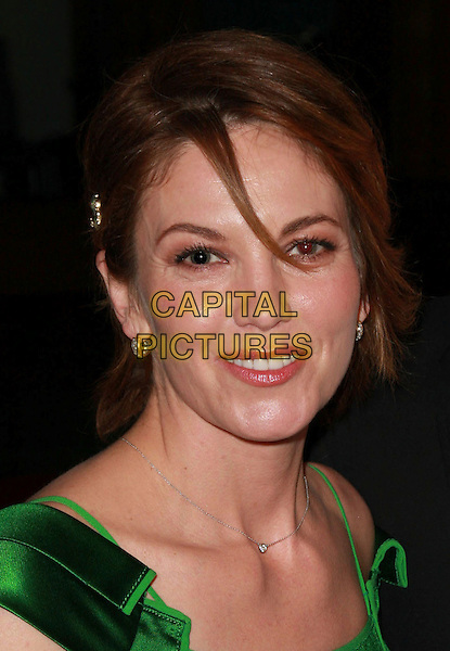 "DIANE LANE.""Untraceable"" Los Angeles Premiere held at the Pacific Design Center, West Hollywood, California, USA..January 22nd, 2008.headshot portrait .CAP/ADM/CH.©Charles Harris/AdMedia/Capital Pictures."
