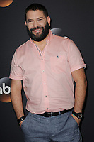 www.acepixs.com<br /> May 16, 2017  New York City<br /> <br /> Guillermo D&iacute;az attending arrivals for the ABC Upfront Event 2017 at Lincoln Center David Geffen Hall on May 16, 2017 in New York City.<br /> <br /> Credit: Kristin Callahan/ACE Pictures<br /> <br /> <br /> Tel: 646 769 0430<br /> Email: info@acepixs.com