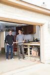 Tom Gerhardt and Dan Provost of Studio Neat