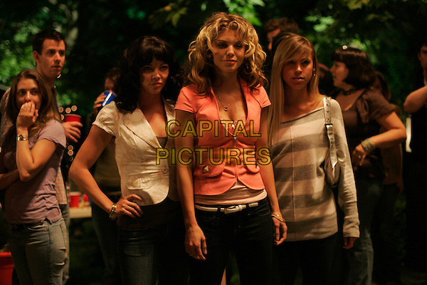 ANNALYNNE McCORD.in The Haunting of Molly Hartley.anna lynne.*Filmstill - Editorial Use Only*.CAP/FB.Supplied by Capital Pictures.