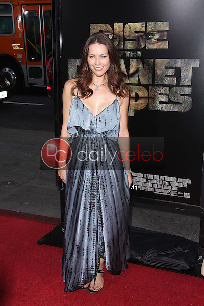 Louise Griffiths<br /> at the &quot;Rise of the Planet of the Apes&quot; Los Angeles Premiere, Chinese Theater, Hollywood, CA. 07-28-11<br /> David Edwards/DailyCeleb.com 818-249-4998