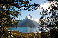 New Zealand - South Island - Milford Sound