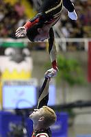 Juegos Mundiales 2013 Gimnasia Acrobatica