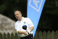 Stanley Weir (Warrenpoint) during the final of the AIG Jimmy Bruen Ulster Final at Dungannon Golf Club, Dungannon, Tyrone, Ireland. 11/08/2017<br /> Picture: Fran Caffrey / Golffile