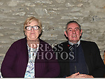 John and Betty Anderson at the Wee County Fair Dance in Drumshallon Forge. Photo:Colin Bell/pressphotos.ie