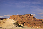 Masada, a World Heritage Site
