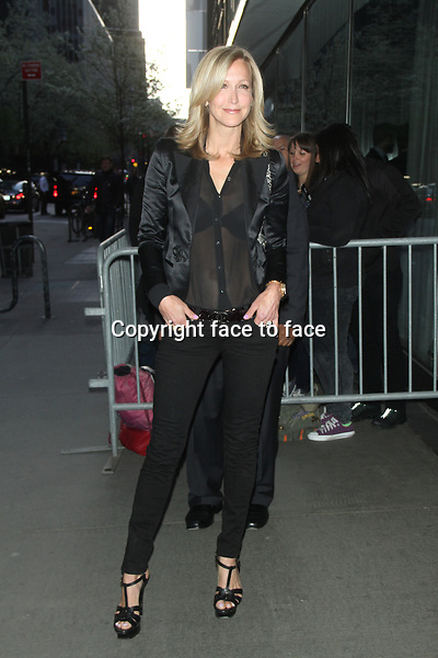 Lara Spencer at The Cinema Society screening of 'Mud' at The Museum of Modern Art on April 21, 2013 in New York City. ..Credit: MediaPunch/face to face..- Germany, Austria, Switzerland, Eastern Europe, Australia, UK, USA, Taiwan, Singapore, China, Malaysia and Thailand rights only -