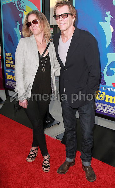 02, June 2015 - Beverly Hills, California -   Kevin Bacon arrives at the 'Love & Mercy' Los Angeles premiere at the Samuel Goldwyn Theater in Beverly Hills, California. Photo Credit: Theresa Bouche/AdMedia