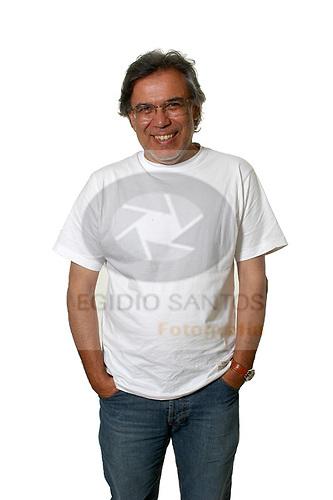 Julio machado Vaz.11 de julho de 2007