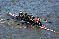 Crew: 208  GMS (A)  Great Marlow School (T Lasson)  4x- Jun Chall<br /> <br /> Fours Head of the River 2018<br /> <br /> To purchase this photo, or to see pricing information for Prints and Downloads, click the blue 'Add to Cart' button at the top-right of the page.