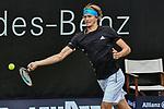 13.06.2019, Tennisclub Weissenhof e. V., Stuttgart, GER, Mercedes Cup 2019, ATP 250, Alexander ZVEREV (GER) [1] vs Dustin BROWN (GER)<br /> <br /> im Bild Alexander ZVEREV (GER)<br /> <br /> Foto © nordphoto/Mauelshagen