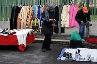 La Moschea di Roma sorge nella zona nord della città ed è sede del Centro Culturale Islamico d'Italia.È la più grande d'Europa (sorge su 30.000 m² di terreno e può ospitare migliaia di fedeli), e fornisce, oltre che un punto d'aggregazione e di riferimento in campo religioso, anche servizi culturali e sociali..The Mosque of Rome is located in north of the city. As well as being the city's mosque it is the seat of the Italian Islamic Cultural Centre.With an area of 30,000 m² it is the largest mosque in Europe and can accommodate several thousand people. In addition to being a meeting place and a point of reference for religious activities, it provides cultural and social services...