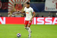 Christopher Nkunku of RB Leipzig during RB Leipzig vs Tottenham Hotspur, UEFA Champions League Football at the Red Bull Arena on 10th March 2020