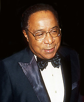 Alex Haley Undated<br /> Photo By John Barrett/PHOTOlink