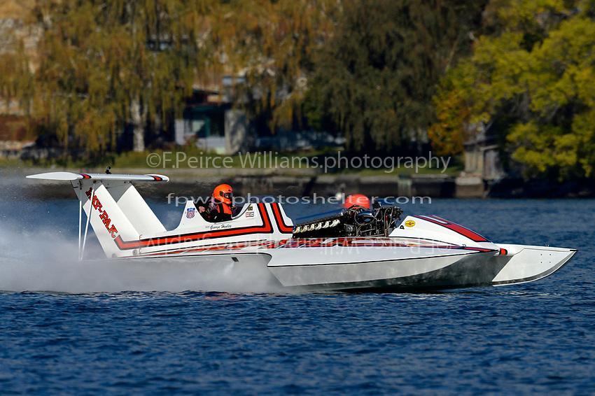 "U-1  ""Pay 'n' Pak"" (1973 Rolls Royce powered Ron Jones hull)"