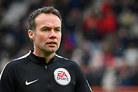 Referee Paul Tierney  during AFC Bournemouth vs Stoke City, Premier League Football at the Vitality Stadium on 3rd February 2018