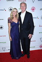 06 October 2018 - Beverly Hills, California - Ed Begley, Jr.. 2018 Carousel of Hope held at Beverly Hilton Hotel. <br /> CAP/ADM/BT<br /> &copy;BT/ADM/Capital Pictures