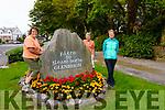 Members of the Glenbeigh Community Council<br /> <br /> L-R Geraldine Murphy, Joan Connors & Vera O'Sullivan.