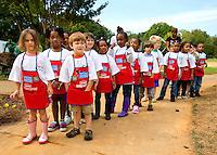 Lowe's Cherry Neighborhood Project