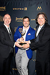 LOS ANGELES - APR 29: Odd Squad, Outstanding Directing at The 43rd Daytime Creative Arts Emmy Awards Gala at the Westin Bonaventure Hotel on April 29, 2016 in Los Angeles, California