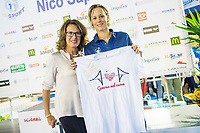 PELLEGRINI Federica ITA<br /> 45 Trofeo Nico Sapio Fin<br /> Genova, Piscina La Sciorba 9-10/11/2018<br /> Photo A.Masini/Deepbluemedia/Insidefoto