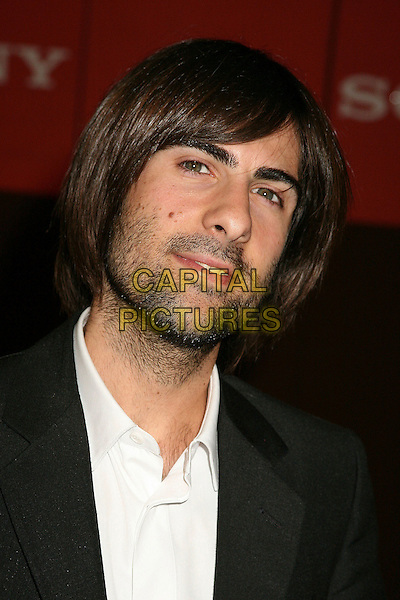 JASON SCHWARTZMAN.Sony Global Marketing Partners? Conference Closing Celebration on Rodeo Drive, Beverly Hills, California, USA, 29 September 2006..portrait headshot beard.Ref: ADM/BP.www.capitalpictures.com.sales@capitalpictures.com.©Byron Purvis/AdMedia/Capital Pictures.
