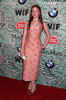 Annalise Basso<br /> at the 10th Annual Women in Film Pre-Oscar Cocktail Party, Nightingale Plaza, Los Angeles, CA 02-24-17<br /> David Edwards/DailyCeleb.com 818-249-4998