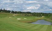 Gleneagles PGA Course July 2014