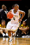 2011.01.23 - NCAA WBB - Clemson vs Wake Forest