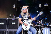 Jul 23, 2016: URIAH HEEP - Ramblin' Man Fair Day One - Maidstone Kent UK