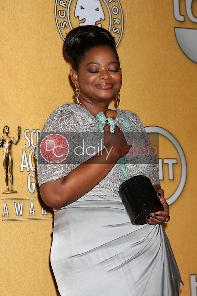 Octavia Spencer<br />
