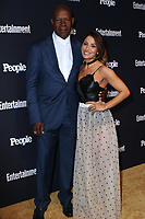 www.acepixs.com<br /> <br /> May 15 2017, New York City<br /> <br /> Sarah Shahi arriving at the Entertainment Weekly &amp; People New York Upfront on May 15, 2017 in New York City. <br /> <br /> By Line: Nancy Rivera/ACE Pictures<br /> <br /> <br /> ACE Pictures Inc<br /> Tel: 6467670430<br /> Email: info@acepixs.com<br /> www.acepixs.com