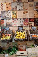 Italy - Rome - Organic Markets
