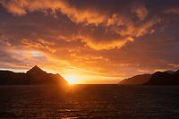 Lofoten Islands Winter 2019