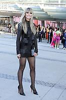 June 03, 2019 Heidi Klum attend 2019 CFDA Fashion Awards at Brooklyn Museum in Brooklyn New York June 03, 2019  CreditRW/MediaPunch<br /> CAP/MPI/RW<br /> ©RW/MPI/Capital Pictures