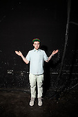 MAC MILLER, LOCATION, 2011; JUSTIN BORUCKI